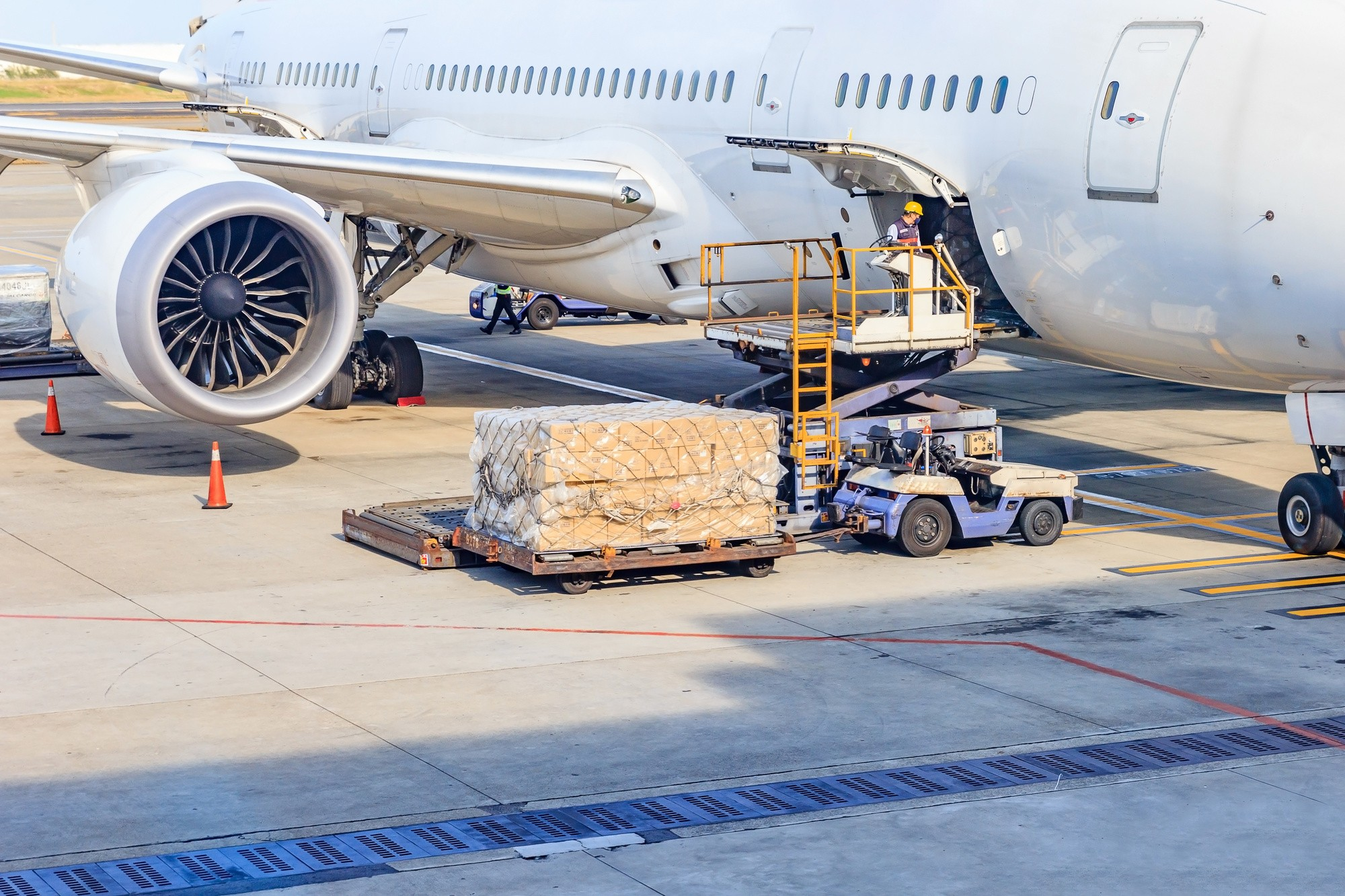 What You Can And Can T Send Skyward Understanding Air Freight Packing And Shipping Requirements